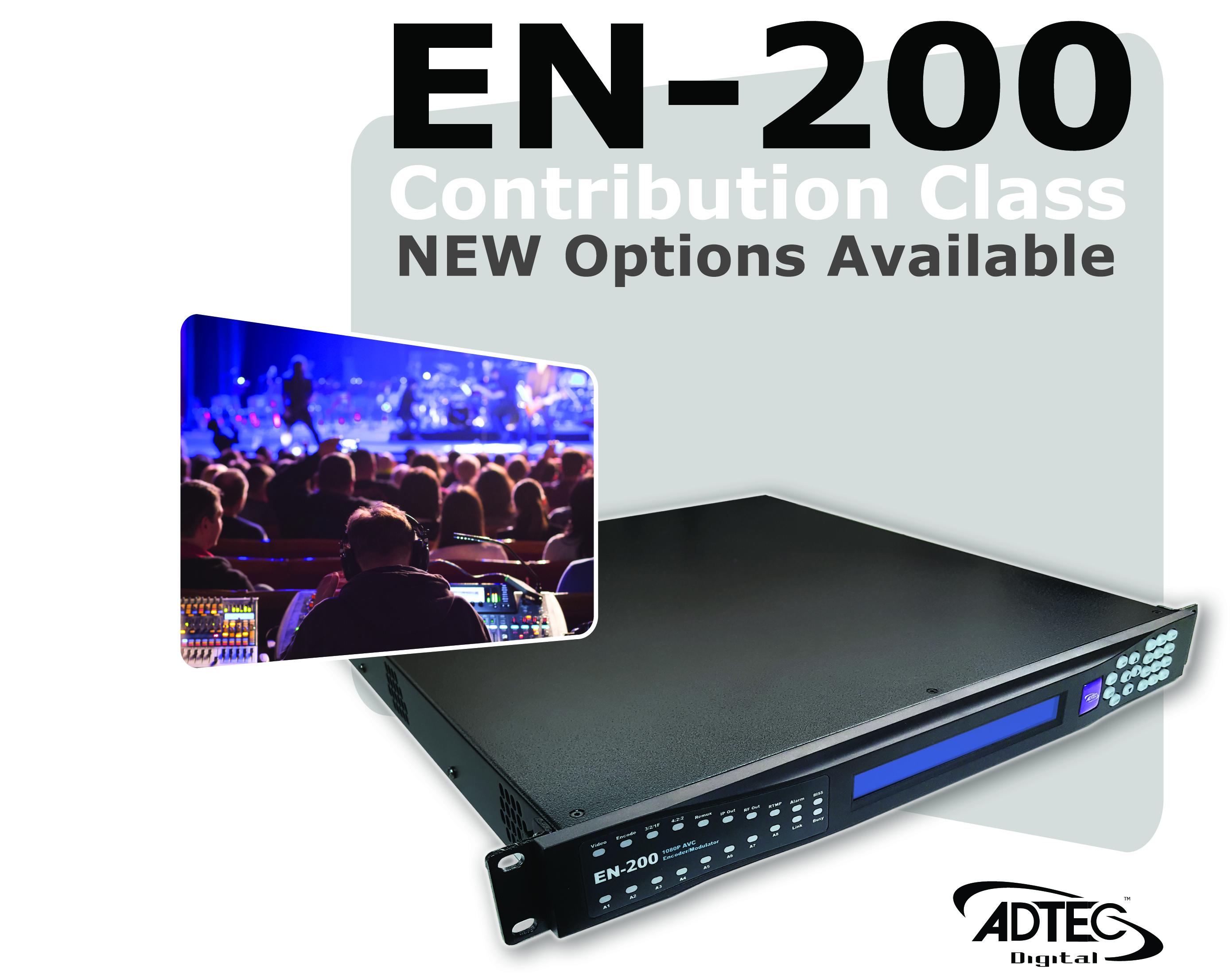 Adtec EN-200