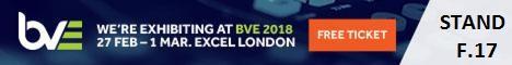 BVE 2018